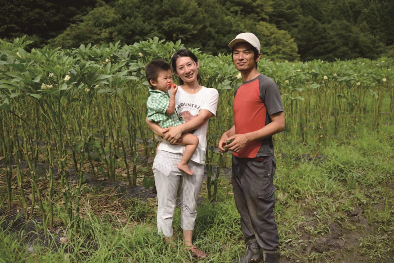 【岐阜県】私の農LIFE!