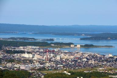 【石川県】ココだけでしか聞けない、能登半島暮らし!