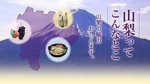 【山梨県】 山梨の魅力発見&体験ツアー