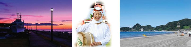 【南房総市】いなか暮らしセミナー~2地域居住の現役海女さんも参加する懇談会~