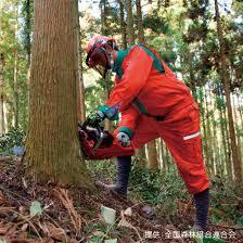 【山梨県】第7回やまなし暮らしセミナー「林業」