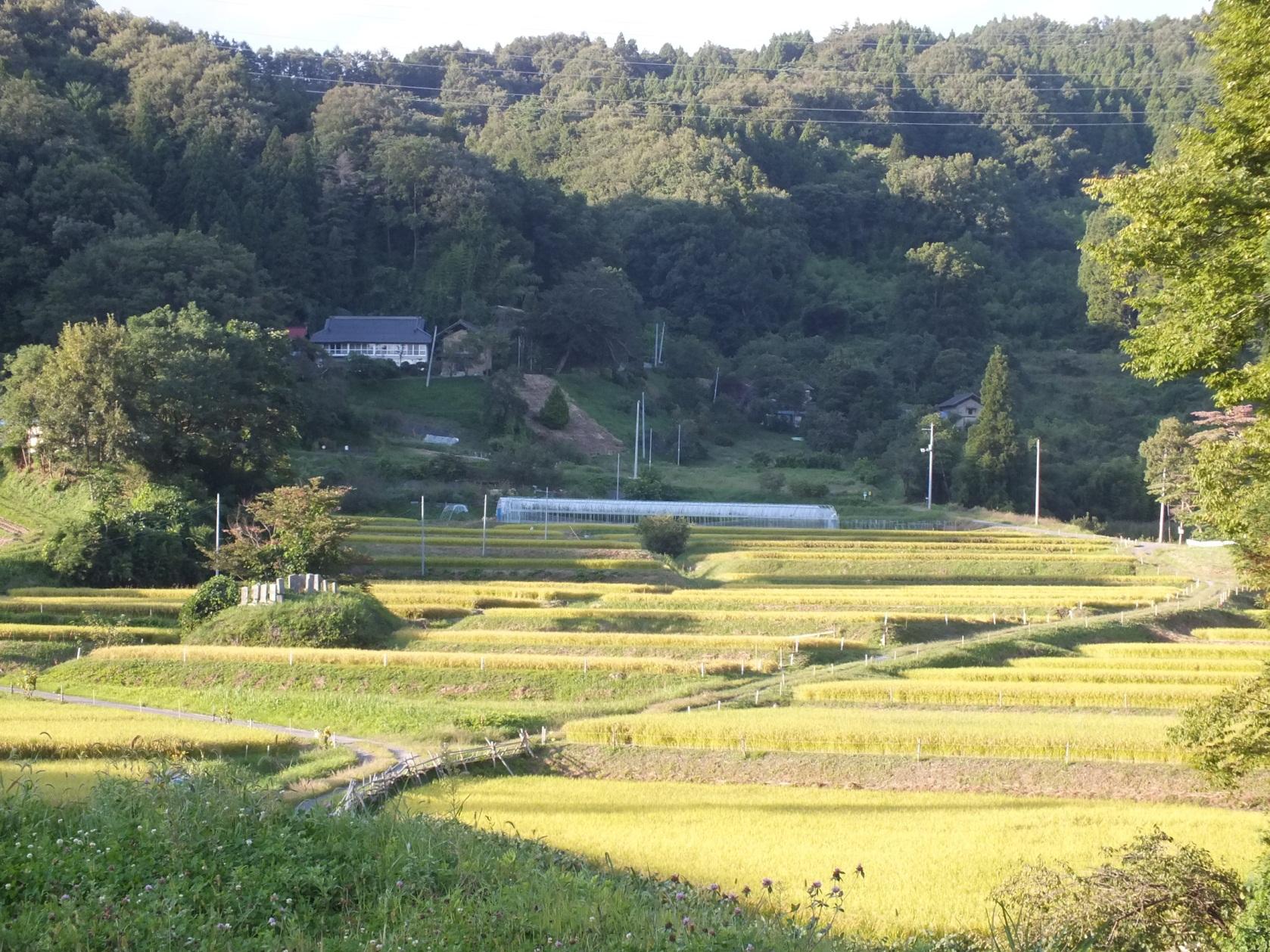 【福島県】県北あぶくま地域・里山暮らしセミナー