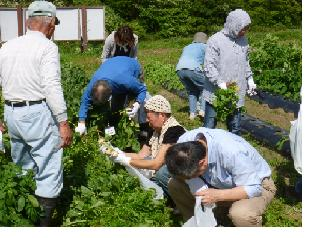 【福島県】小野町ふるさと暮らしセミナー きらめく人と自然