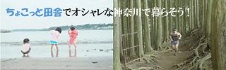 移住・定住サイト(神奈川県HP内)